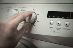 Machine à laver programme