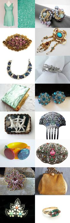TeamLove Flash Pro Treasury by Nancy on Etsy--Pinned with TreasuryPin.com