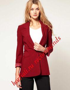details Women's jacket
