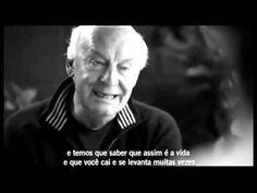 Viver sem medo Por Eduardo Galeano legendado - YouTube