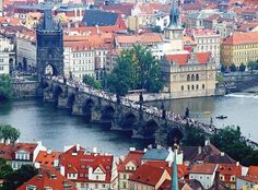Czech Republic - a country of beer and thermal springs3