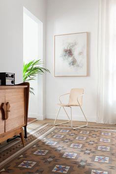Cobra Chair by Adolfo Abejón