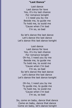 Songtext von Donna Summer - My Life Lyrics