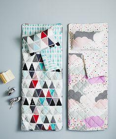 These are fantastic!! So cute! Adairs Kids Sleeping Bags - Sleep over fun
