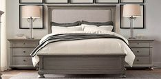 RH's Bedroom Collections:At Restoration Hardware, - http://whitetiles.info/rhs-bedroom-collectionsat-restoration-hardware.html