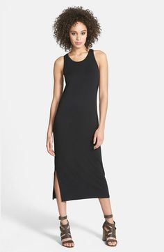 Stem Racerback Midi Dress available at #Nordstrom