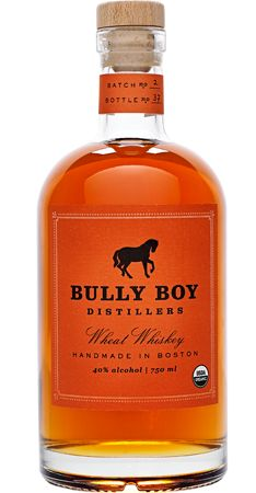 Give the gift of liquor from a micro-distillery (Billy Boy Distillers  Boston cc170333fa