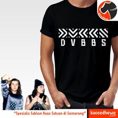 """DVBBS ( dibaca """"dubs"""" ) adalah duo EDM asal Kanada yang dibentuk tahun 2012 yang terdiri dari Chris Chronicles dan Alex Andre. Penghargaan yang dicapai yaitu """"One To Watch"""" di Canadian Urban Music Awards di tahun 2013. Single pertamanya yaitu """"Tsunami"""" di tahun 2013. DVBBS akan datang ke Indonesia di Acara DJAKARTA WAREHOUSE PROJECT 2017 #DWP17 pada tanggal 15 & 16 Desember 2017 di JIEXPO KEMAYORAN JAKARTA. #DVBBS #EDM #DJ #MUSIC"""