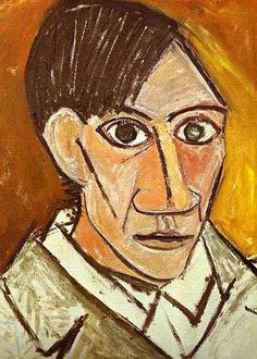 PICASSO #art #Picasso #painting