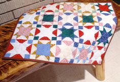 Looking for a quilt pattern for a cat. One fun enough to keep me interested, but not so much work that I'll freak if she gets her claws into it. http://weddingdressblue.wordpress.com/2011/04/27/my-size-stars-quilt-tutorial/