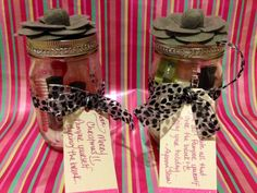 Manicure in a jar (Easy DIY gift) — Black Girls Eat Clean