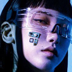 Cyberpunk Aesthetic, Arte Cyberpunk, Cyberpunk Fashion, Cyberpunk 2077, Cyberpunk Games, Photo Reference, Art Reference, Fuchs Illustration, Foto Fashion