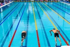 Here are 5 tips for writing a kickass College Swimming Recruitment Letter.