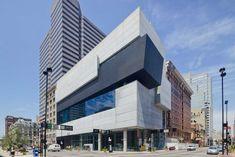 Rosenthal Center for Contemporary Art (USA)