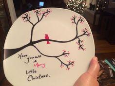 The Way Grandmama Does It: Sharpie Art