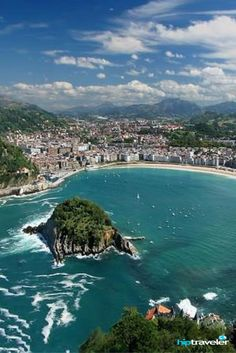 Guide to things to see and do in San Sebastian, Spain: San Sebasti�n is serious about food! || HipTraveler