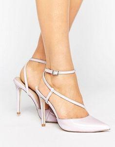 High heels | Women's heeled shoes & platforms | ASOS