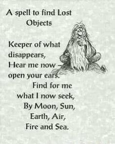 Wiccan Spell Book, Witch Spell, Spell Books, Magick Spells, Wicca Witchcraft, Wiccan Witch, Luck Spells, Moon Spells, Healing Spells