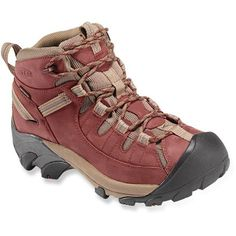 Keen Targhee II Mid Hiking Boots - Women's - 2013 Closeout