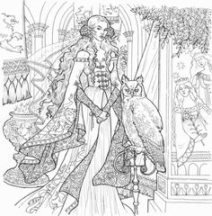 61 Best Game Of Thrones Coloring Pages For Adults Images