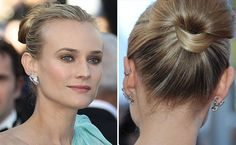 Google Afbeeldingen resultaat voor http://8makeup.com/data/images/2012/05-23/48/get-the-look-diane-krugers-pony-bun-0.jpg