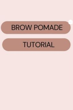 Fast and easy. Make up doesn't have to take a long time. Brow Pomade, Best Foundation, Natural Makeup, Makeup Ideas, Brows, Makeup Looks, Eye Makeup, Eyeshadow, Take That