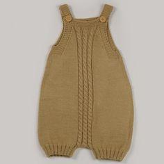 Leggins, Cardigan & Romper - Opskriftspakke (Strik) Opskrifter Go Handmade Baby Gear, Baby Knitting, Children, Kids, Knitwear, Knit Crochet, Rompers, Babys, Handmade
