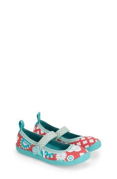 CHOOZE 'Jump' Mary Jane (Toddler & Little Kid) available at #Nordstrom