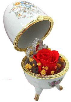 Valentine's day ideas Rose