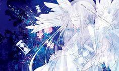 Imagen de anime and girl