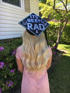 Radiology Graduation Cap!