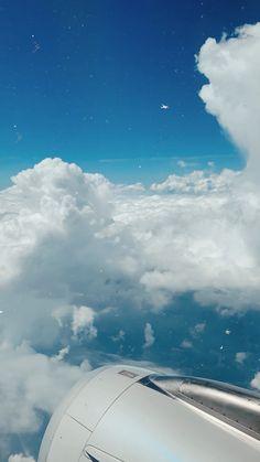 Aesthetic Wallpapers Videos For Pc - Aesthetic Sky Aesthetic, Travel Aesthetic, Airplane Photography, Travel Photography, Skydiving Videos, Travel Pictures, Travel Photos, Airplane Window View, Airplane Wallpaper