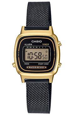 Casio Casio Collection LA670WEMB-1EF LA670WEMB-1EF