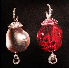 JAR #jewelsbyjar #jarparis #joelarthurrosenthal #jar #overmydeadrubies