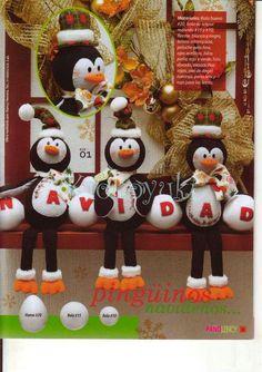 Archivo de álbumes Christmas Wreaths, Christmas Crafts, Christmas Ornaments, Album, Holiday Decor, Home Decor, Decor Ideas, Winter, Filing Cabinets