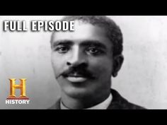 Modern Marvels: George Washington Carver Tech - Full Episode (S12, E8) | History - YouTube George Washington Carver, Black History Month Activities, Ted Talks, Full Episodes, Tv Videos, Social Studies, Documentaries, Cool Photos, Marvel