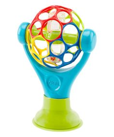 Another great find on #zulily! Oball Grip & Play #zulilyfinds