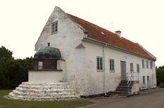 1818 Stevns Klint Fyr, Stevns, Denmark