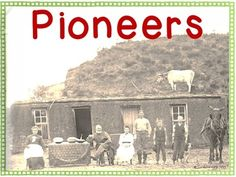 """Your students will never be """"bored"""" in social studies again if you make the history come alive!  This interactive PowerPoint presentation captures student attention.The lesson includes 20 slides that include pictures, interactive websites, and video clips. The lesson covers the following topics:   1. Pioneer life 2. The Homestead Act 3. Life in a Soddie 4. Life on the Great Plains 5. Exodusters and Sodbusters  $"""