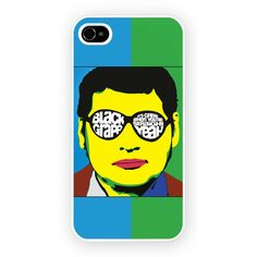 Black Grape - Yeah iPhone 4 4s and iPhone 5 Case