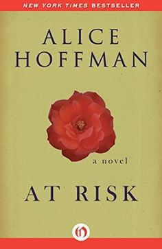 At Risk by Alice Hoffman ---- {12/04/2016}