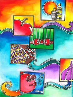 کارت پستال نوروز Pottery Painting Designs, Paint Designs, Free Background Photos, Persian Culture, Acrylic Painting Techniques, Painting Wallpaper, Cards For Friends, Cute Wallpapers, Cute Art