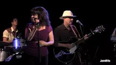 Beth Hart - Delicious surprise(I believe it) (live at Paradiso 2004) - YouTube