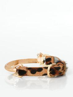 Talbots - Stirrup Bracelet | Jewelry |