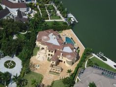 Marco Island Mediterranean Mansion With Garage Re-Listed New Hampshire Real Estate, Connecticut Real Estate, Maine Real Estate, Luxury Life, Luxury Homes, Naples Homes For Sale, Marco Island Florida, Million Dollar Homes, Waterfront Homes