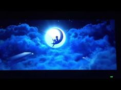 New DreamWorks LOGO | Universal/DreamWorks Opening - How To Train Your Dragon 3 Variant - YouTube
