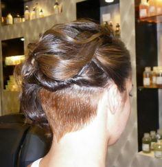 #haircut #hair #hairstyle #look #taglio #shorthair #pinogirone #bari #lnewlook
