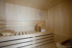 Sauna in Hooglanderveen bij Amersfoort na STIJLIDEE's Interieuradvies via www.stijlidee.nl