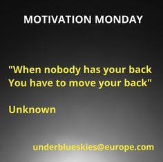 Monday Motivation, Life Hacks, Tips, Blue, Hacks, Useful Life Hacks, Counseling