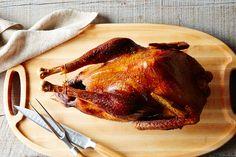 Russ Parsons' Dry-Brined Turkey (a.k.a. The Judy Bird), a recipe on Food52